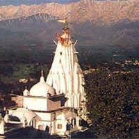 Chitpurni Temple