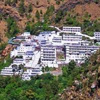 Vashno Devi Katra