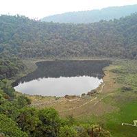 Smiti Lake