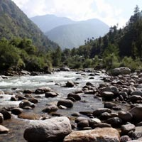 Tirthan Valley Tour (Explore GHNP)