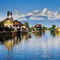 Kashmir e Kashmir Tour
