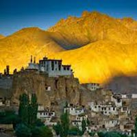 Ladakh Delight Tour