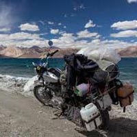 Ladakh by Motorcycle Tour