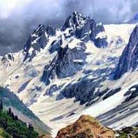 Jammu and Kashmir Tour Package