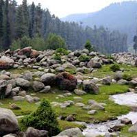 Beautiful Jammu Tour
