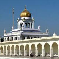 Punjab 5 Sarovar Darshan Tour Package