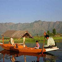 Amritsar - Jammu & Kashmir - Vaishno Devi Tour