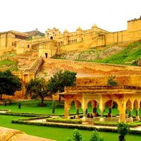 East India with Golden Triangle Tour