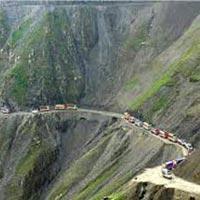 Jammu Tour