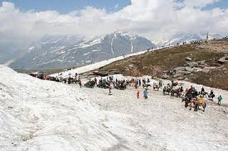 Shimla Calling Holiday Package