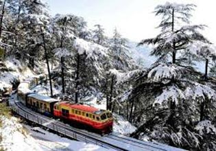 Shimla Short Escape Trip Tour
