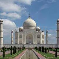 Delhi – Agra Same Day Tour