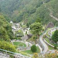 North East Delight with Pelling Package