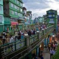 Mesmerizing Darjeeling Tour