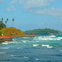 Andaman 5 Days Family Tour
