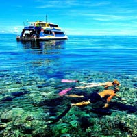 Andaman Adventure (5N/6D) Tour