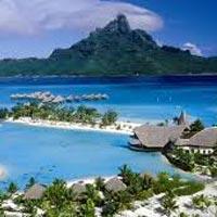 Andman Island Trip Package