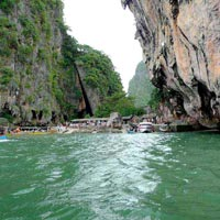 Paradise of Andaman Tour