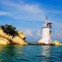 Splendor of Andaman Tour