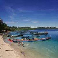 Mesmerising Andaman's Tour