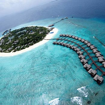 Mystical Maldives Package