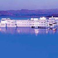 Rajasthan Elegance Tour