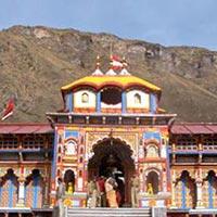 Badrinath - Kedarnath Package (Do Dham Yatra)