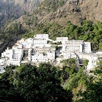 Shri Mata Vaishno Devi Darshan Tour