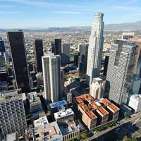 City Break Los Angeles Getaway Tour