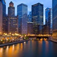 City Break Chicago Getaway Tour