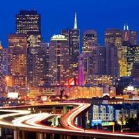 San Francisco Getaway Tour