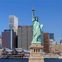 City Break New York Getaway Tour