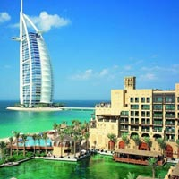 Best Of Dubai Tour