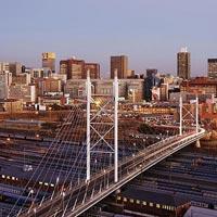 Summer South African Splendor Tour