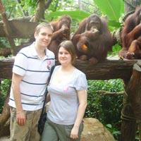 Jungles and Orangutans Malaysia Tour