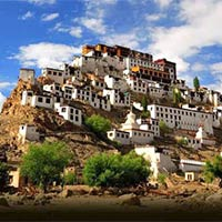 Leh - Ladakh Package