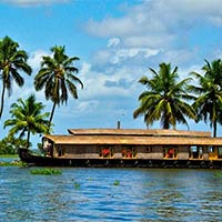 Kerala Package (Cochin to Trivandrum)