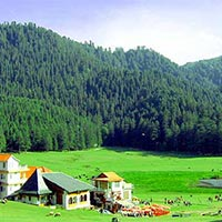 Spl Himachal Tour Package