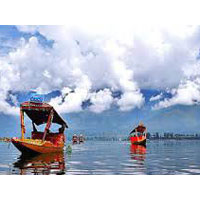 Splendid Kashmir Tour package
