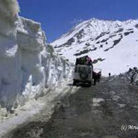 The Great Himalayan Traverse Panoramic Ladakh Tour