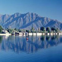 4 Days Kashmir Tour (With Flights)