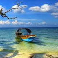 Andaman Tour With Port Blair