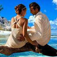 Andaman Islands Honeymoon 5 Night-6 Days
