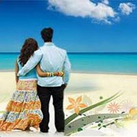 Andaman Islands Honeymoon  Package 6 Night-7 Days Tour