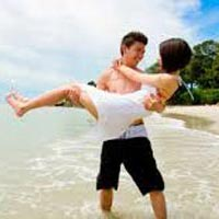 Honeymoon  Package 6 Night-7 Days
