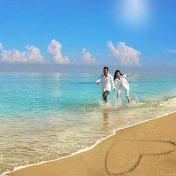 Rejuvenate Yourself in Andaman Tour