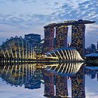 Singapore with Claremont Hotel Tour