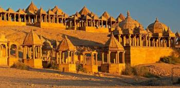 Jodhpur Sightseeing Tour Package