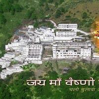 Maa Vaishno Devi Tour