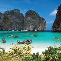 Highlights of Phuket & Krabi Tour
